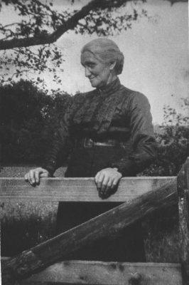 Great Grannie Murray